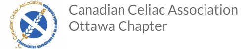 Canadian Celiac Association Ottawa Chapter